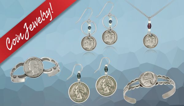New Money Jewelry! Sign in for more information!